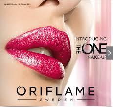 Tips Merias Wajah Dengan Rangkaian Produk The One Oriflame