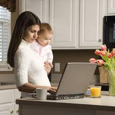 Peluang Bisnis Bagi Ibu Rumah Tangga