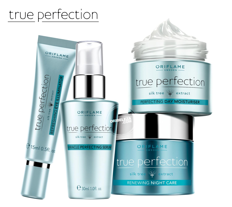 True Perfection Menyempurnakan Kecantikanmu